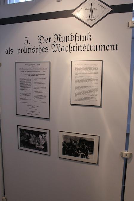 randform » Blog Archive » radio technology museum Königs